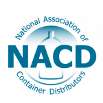 National Association of Container Distributors logo