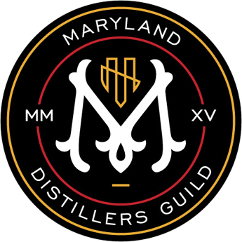 Maryland Distillers Guild logo