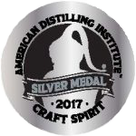 2017 Silver Medal