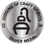 2019 Judging of Craft Medal silver