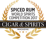 Spiced Run World Spirits Competition 2017
