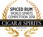 Cigar & Spirits World Spirits Competition