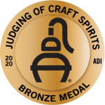 2020 Craft Bronze